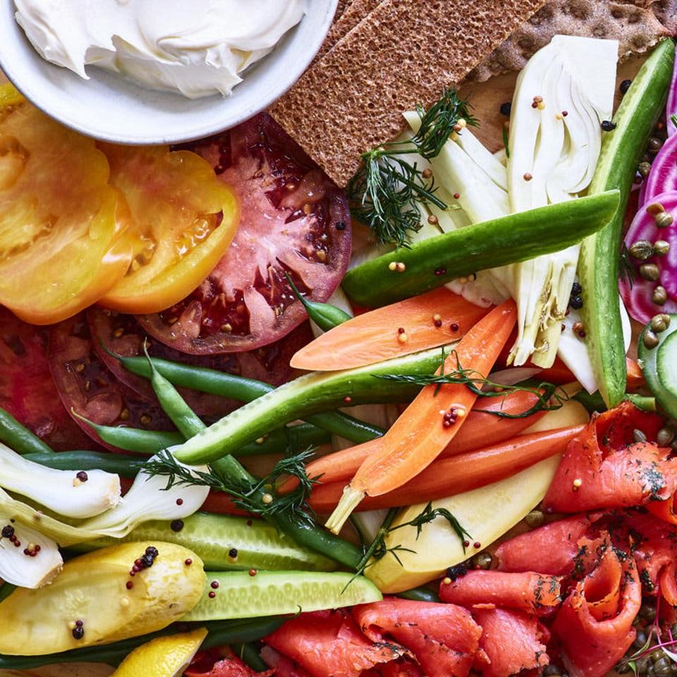 Refrigerator Pickles Trusted Brands