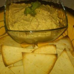 Robin's Best Ever Hummus milliepez