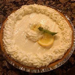 Lemon Pie II Ashley