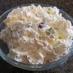 Taffy Apple Salad Jeanne