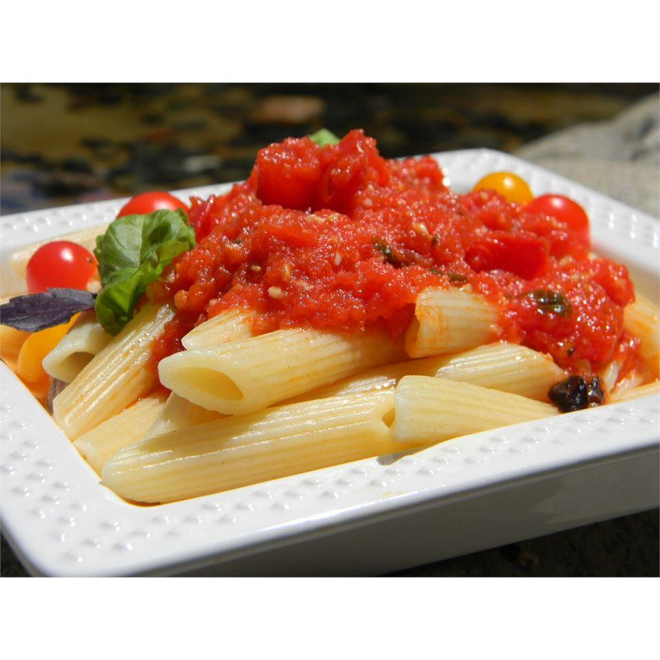 Sugo Rosso (Red Sauce)