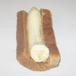 Peanut Butter Hot Dogs Laura