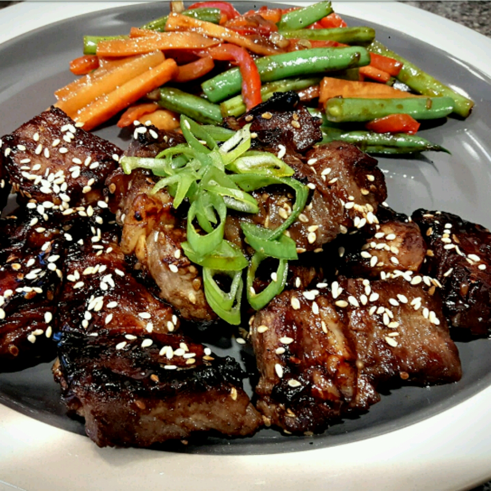 Awesome Korean Steak CHAMEIL