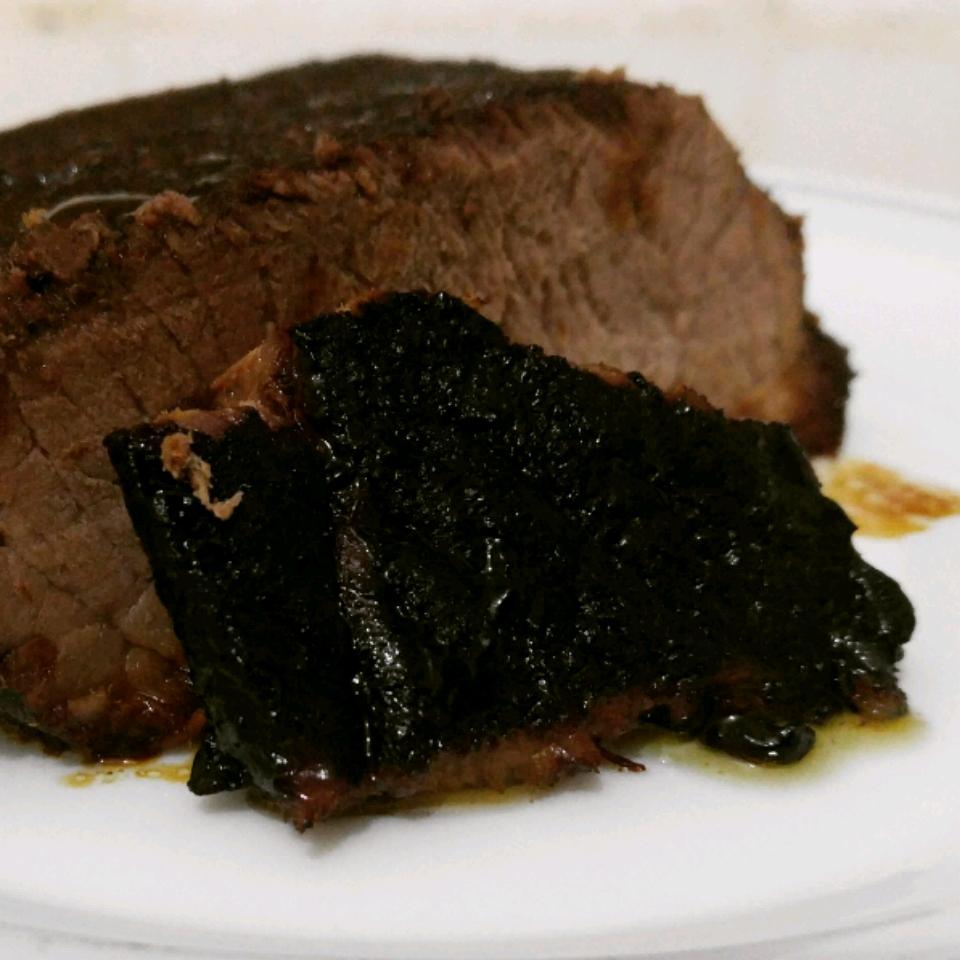 Fabulous Beef Tenderloin