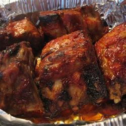 Spoiled Baby Back Ribs cindy3644