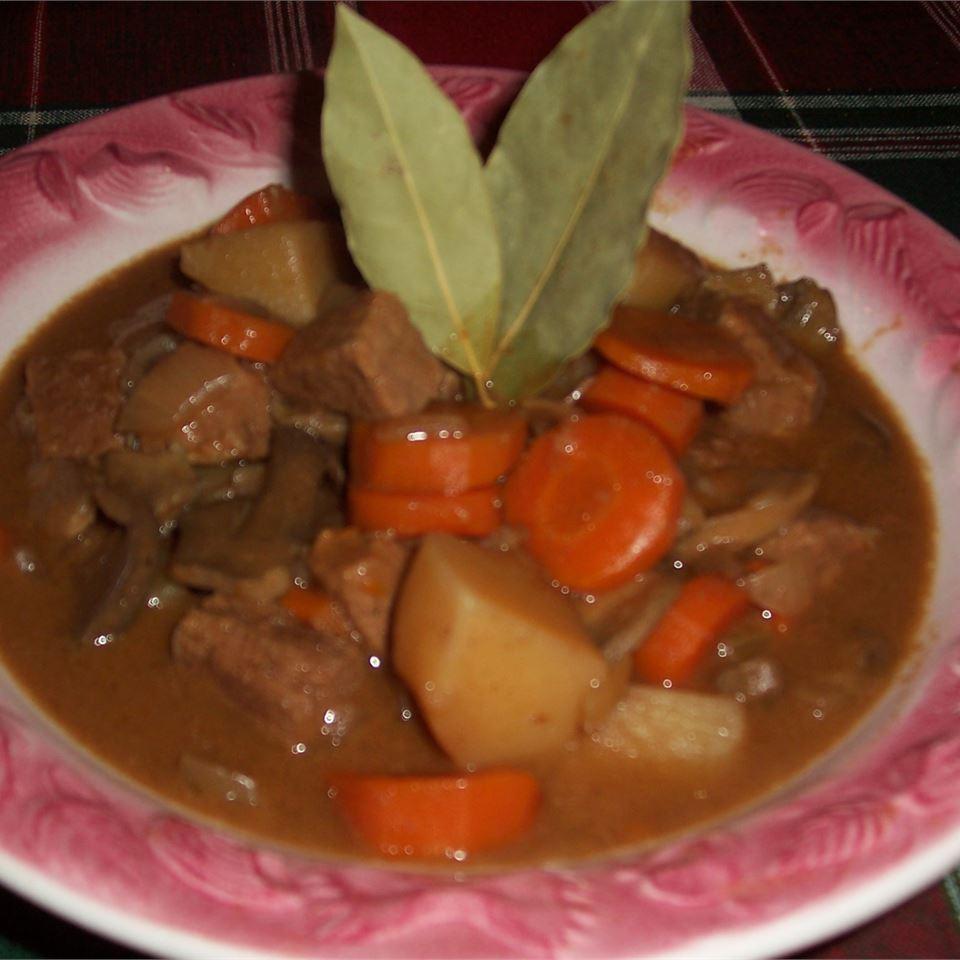 Hearty Beef Stew Angelina