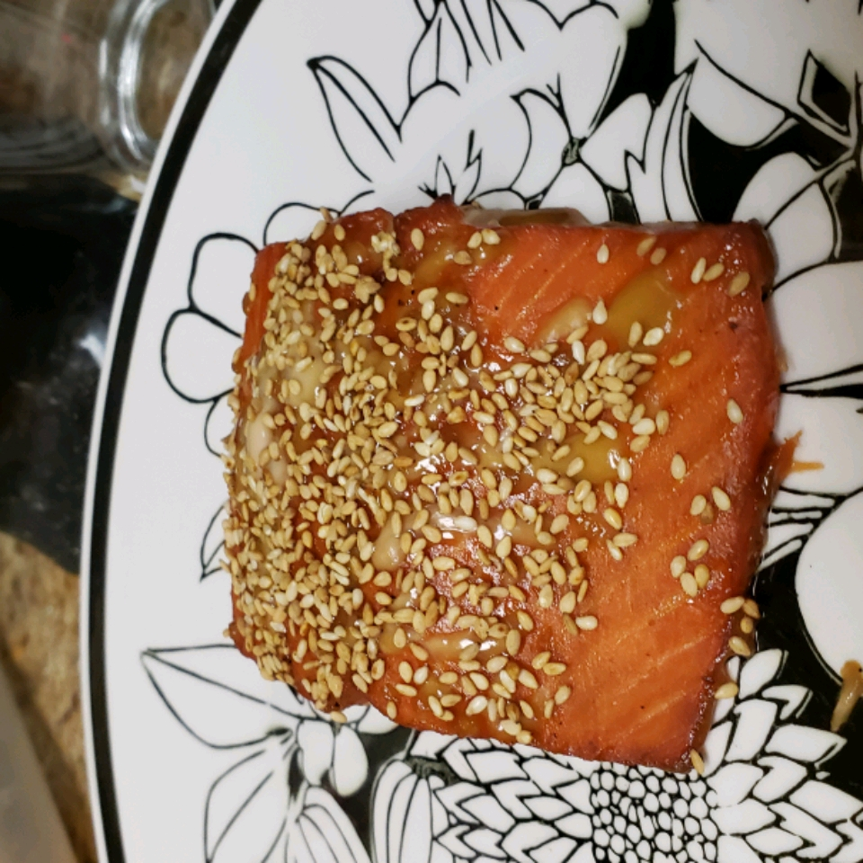 Maple Salmon audreybishop