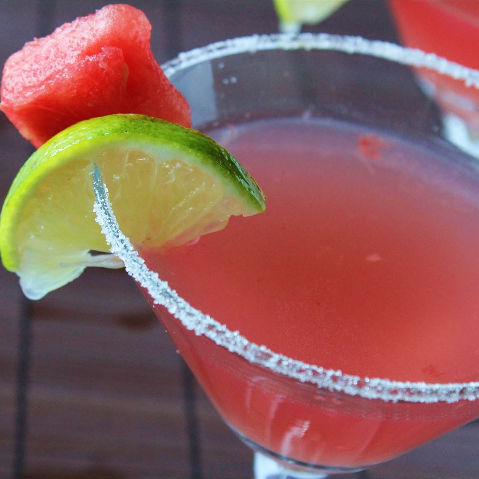 Watermelon Martini Victoria Brown Absten