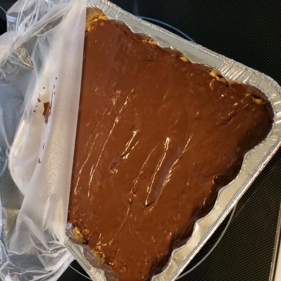 Kellogg's® Chocolate Scotcheroos