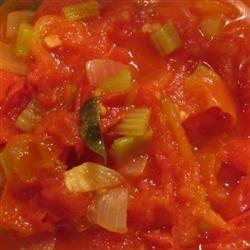 Italian Stewed Tomatoes Diane442