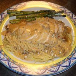 Outstanding Chicken Dinner