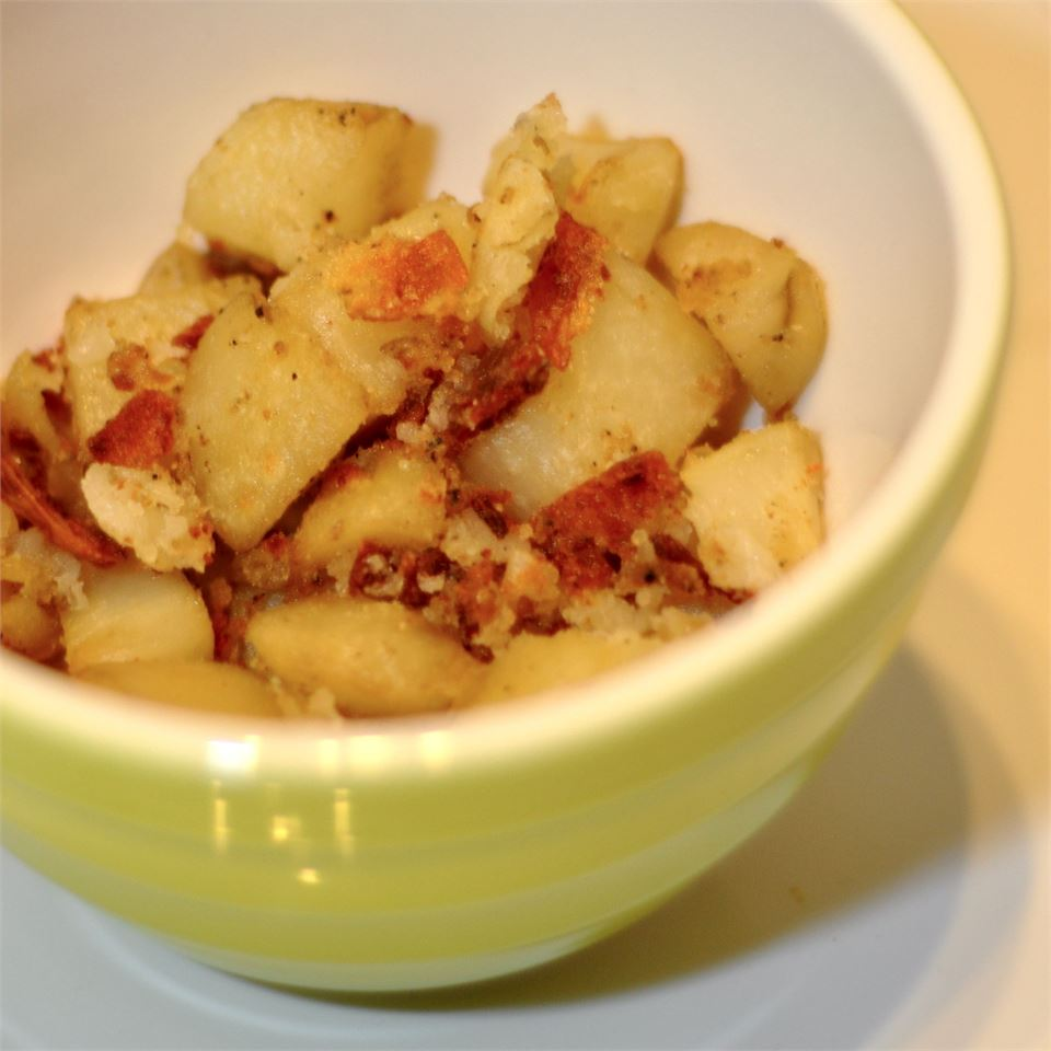 Butter Potatoes magicallydelicious