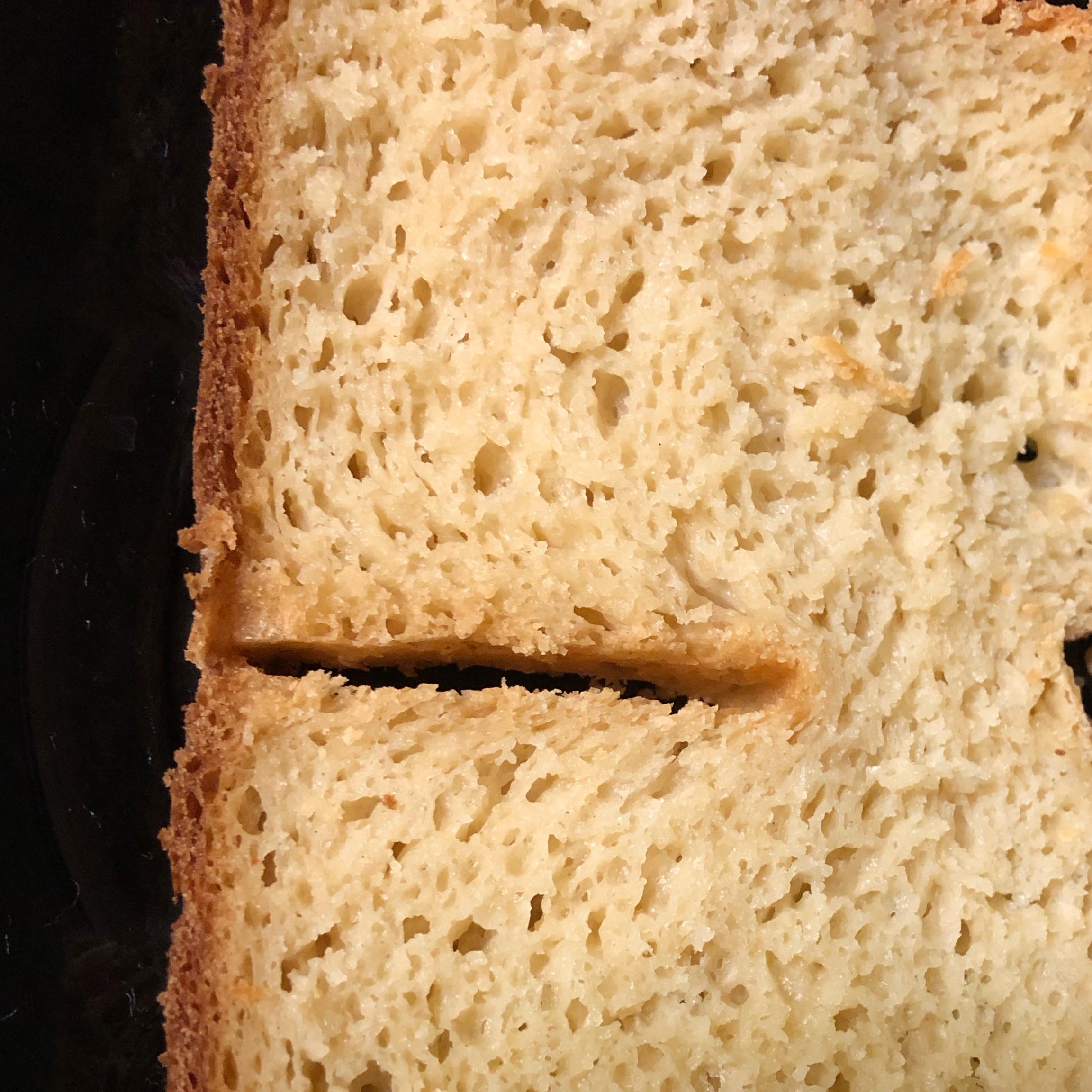 Gluten-Free White Bread for Bread Machines Alice Longino