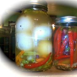 Emily's Pickled Eggs trap78