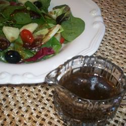 Our Favorite Balsamic Vinaigrette Deb C