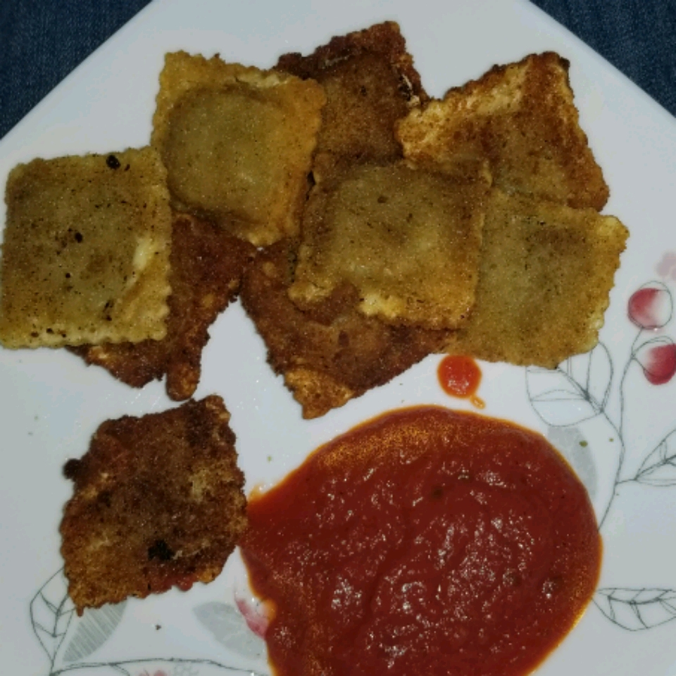 St. Louis Toasted Ravioli the_musical_penguin 2017