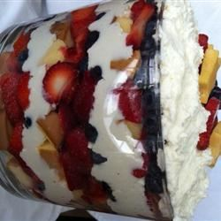 All American Trifle