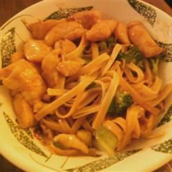 Oyster Sauce Fish