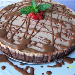 Chocolate Lover's Cheesecake Montana
