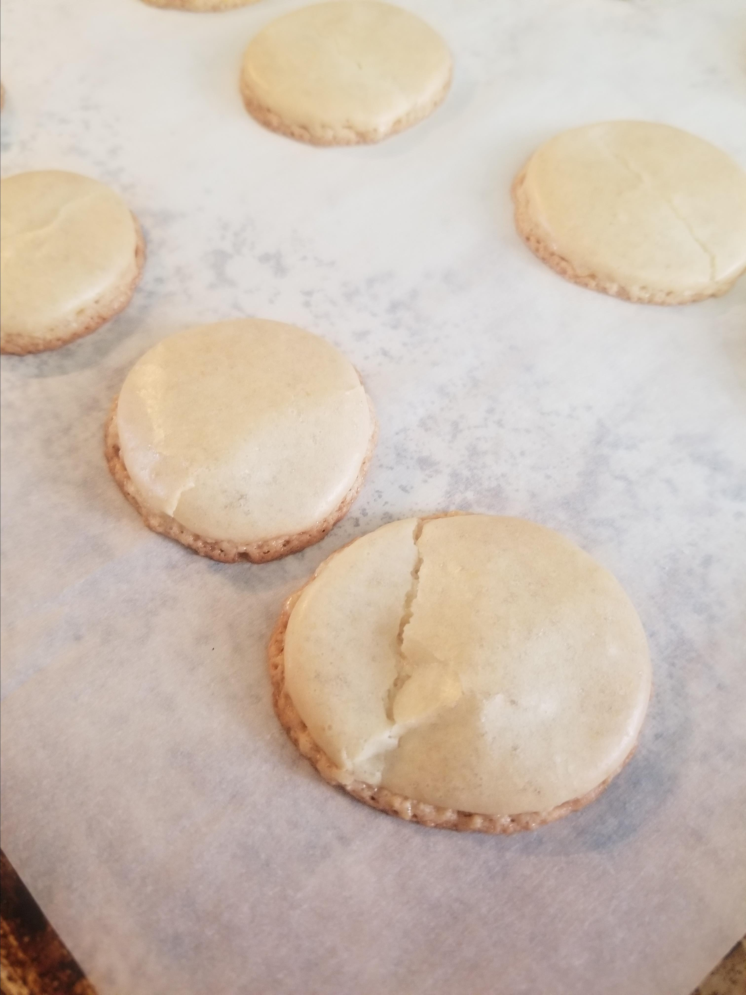 Best French Macarons Libby Majdi
