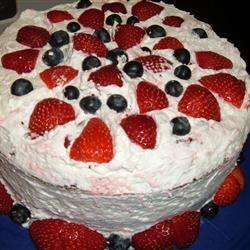 Poke Cake III
