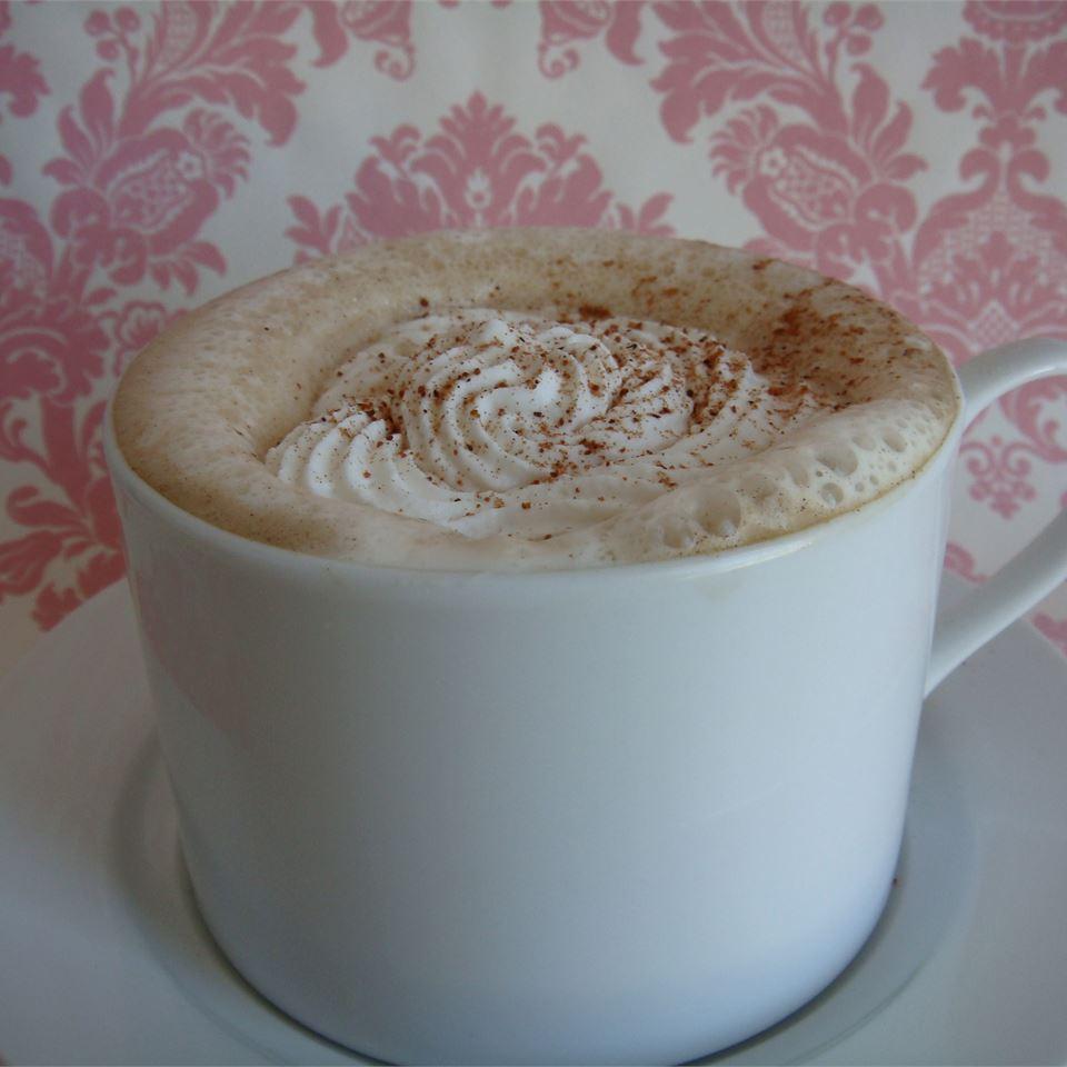 Gingerbread Latte House of Aqua
