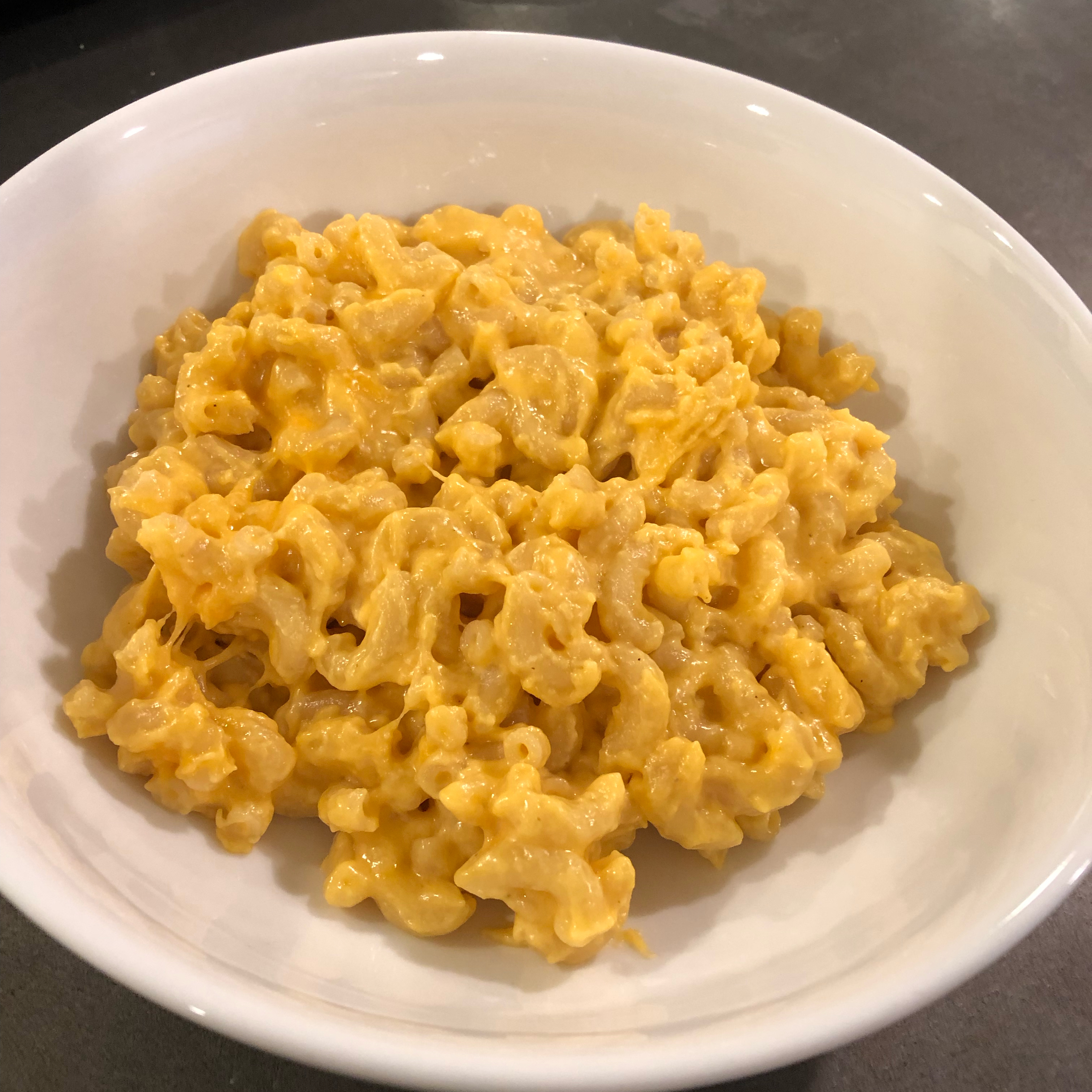 Instant  Mac and Cheese
