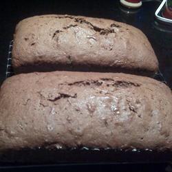 Zucchini Bread IV Tritzilla