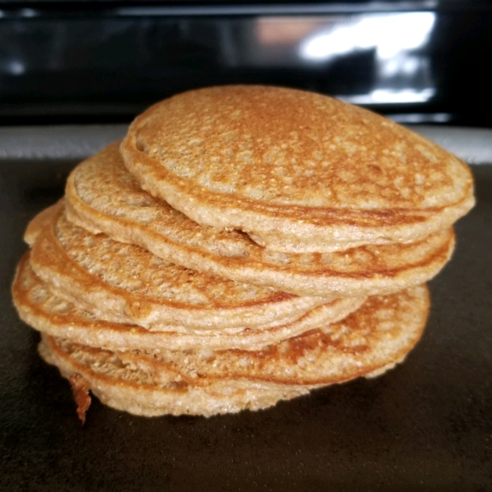 Hearty Country Hot Cakes RubyB