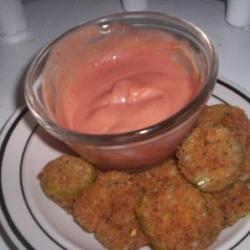Fry Sauce Tanaquil
