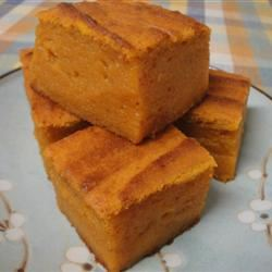 Pumpkin Mochi KaLola
