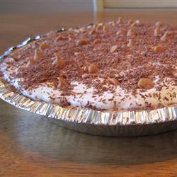 Peanut Butter Pie III