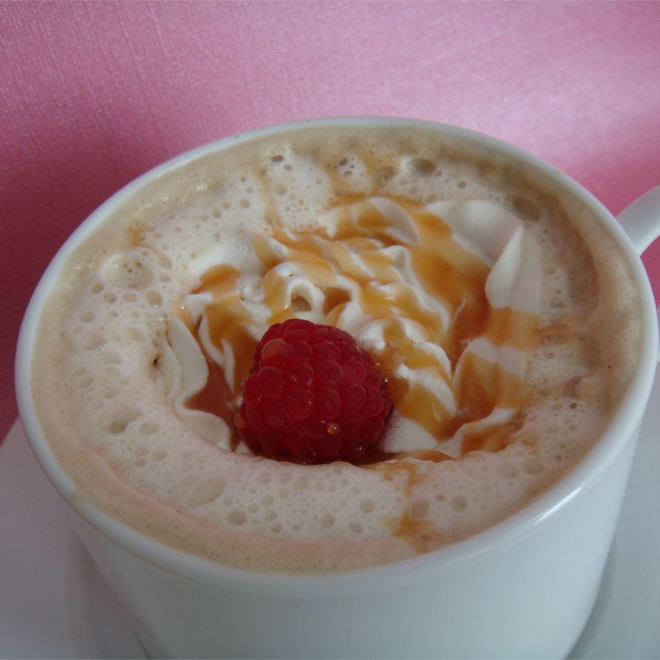 Flavored Latte