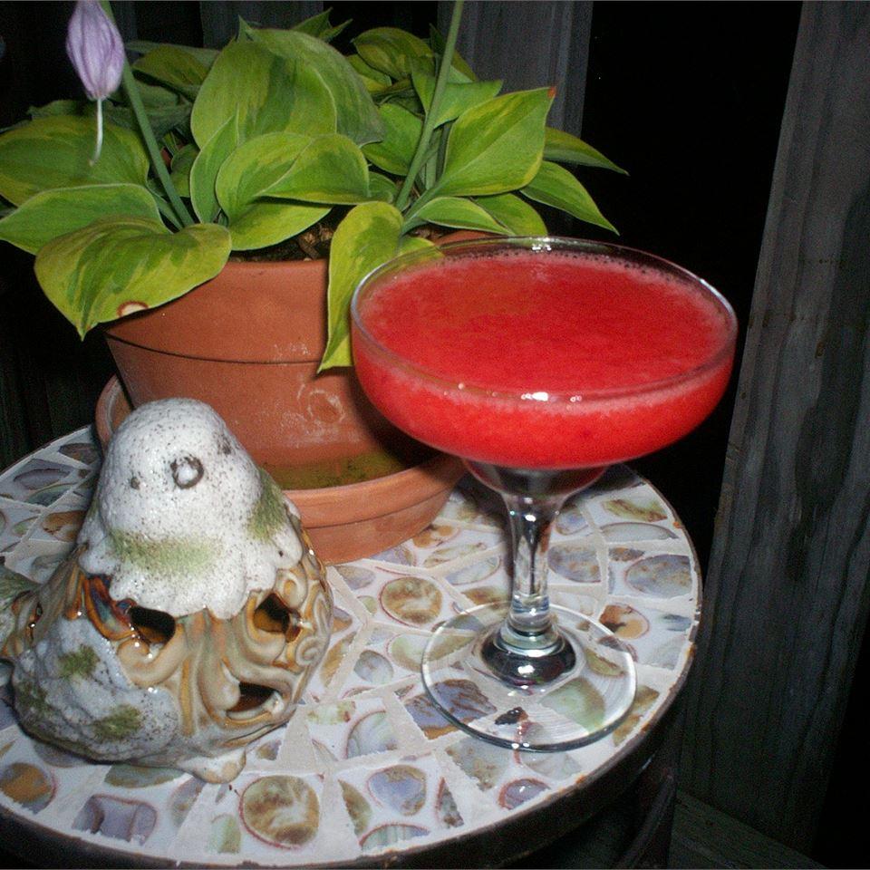 Strawberry Margarita Deb C