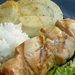 Juicy Chicken Marianne
