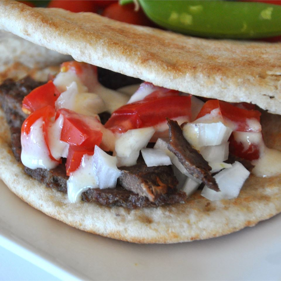 Dash S Donair Recipe Allrecipes
