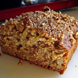Apple Bread Constance