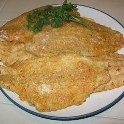 Cheesy Catfish Noah H.