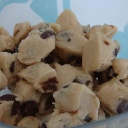Cookie Dough for Ice Cream (Eggless) House of Aqua