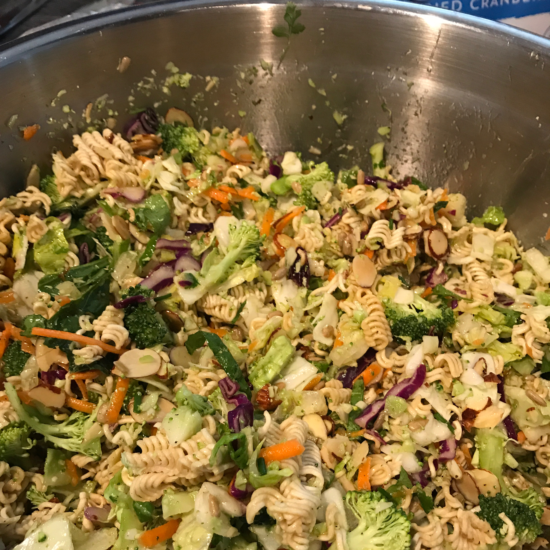 Top Ramen® Salad Meagan K Alan
