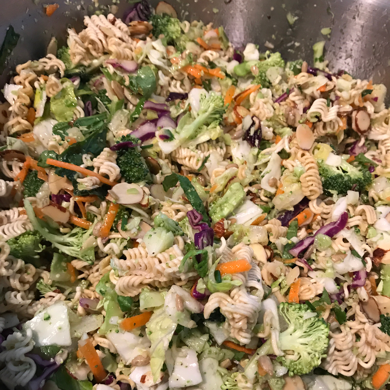 Top Ramen® Salad