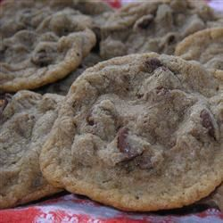Kate's Chocolate Chip Kookies