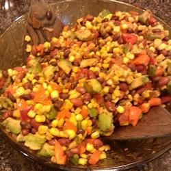 Val and Jess's Vegan Avocado Dip