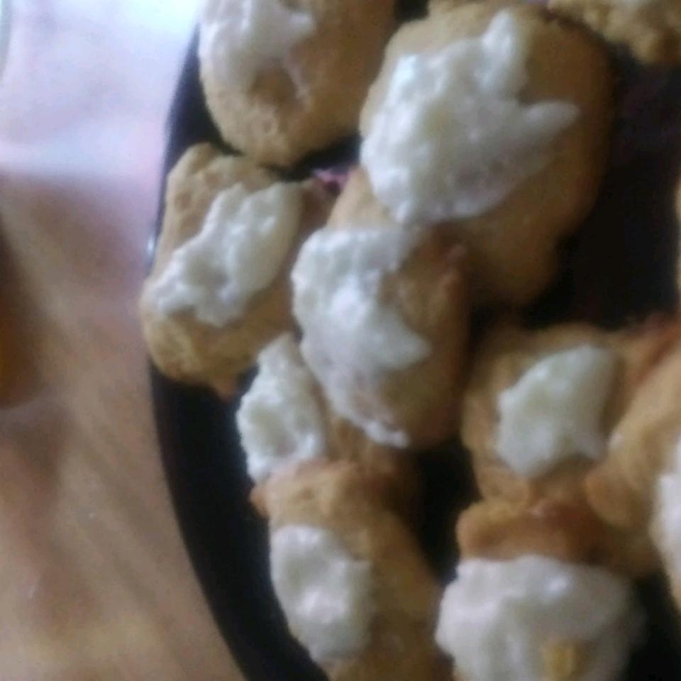 Brown Sugar Cookies II