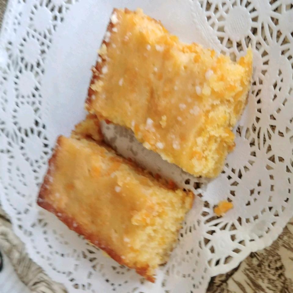 Sweet Potato Brownies Melissa Johnson