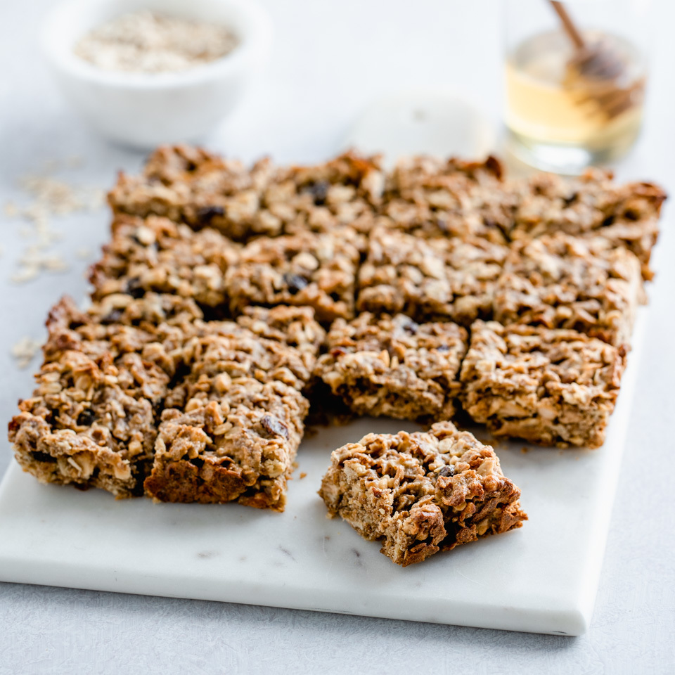 Peanut Butter Breakfast Bars Allrecipes Trusted Brands