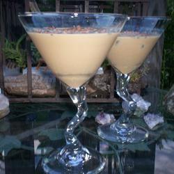 Chocolate Martini a la Laren Deb C