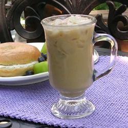Sara's Iced Coffee DIZ♥