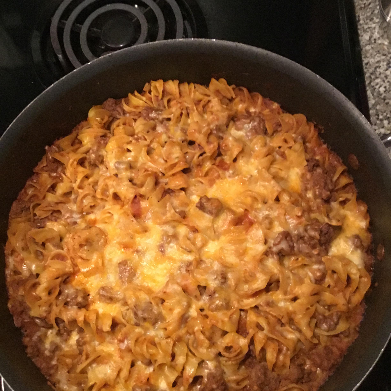 NO YOLKS® Beef Noodle Casserole jessp