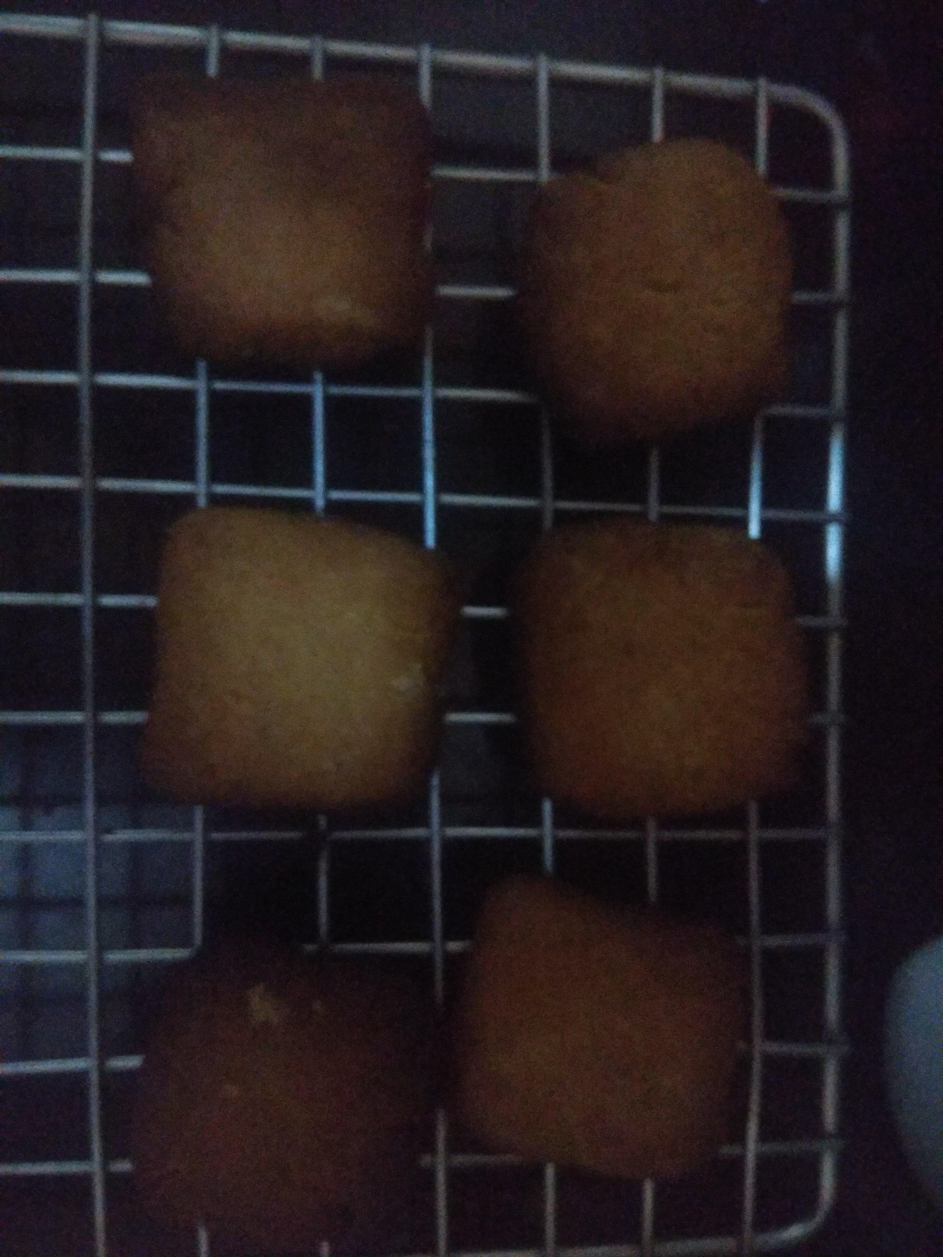 Fast and Easy Israeli Tahini Cookies Gayatri